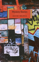 Mystery Stories cover